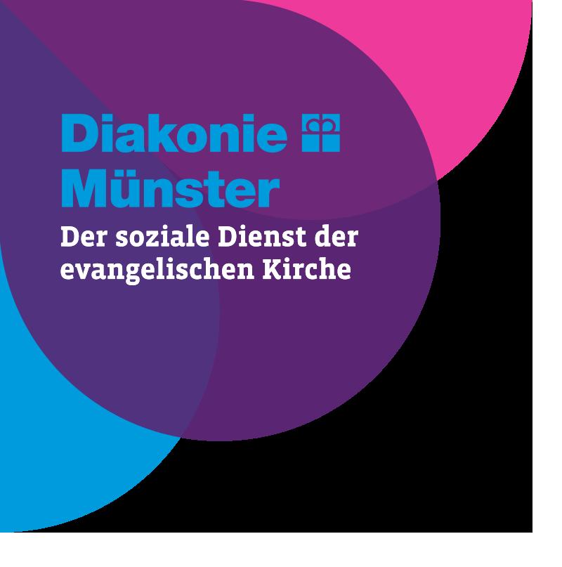 Logo Jobportal der Diakonie Münster